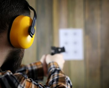The Most Common Types Of Shooting Ear Protections