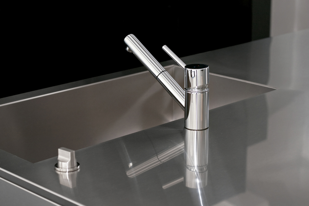 How To Change A Kitchen Faucet