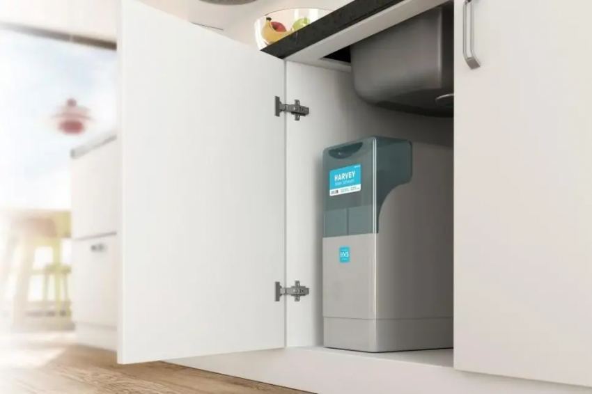 How Is Water Softener Beneficial