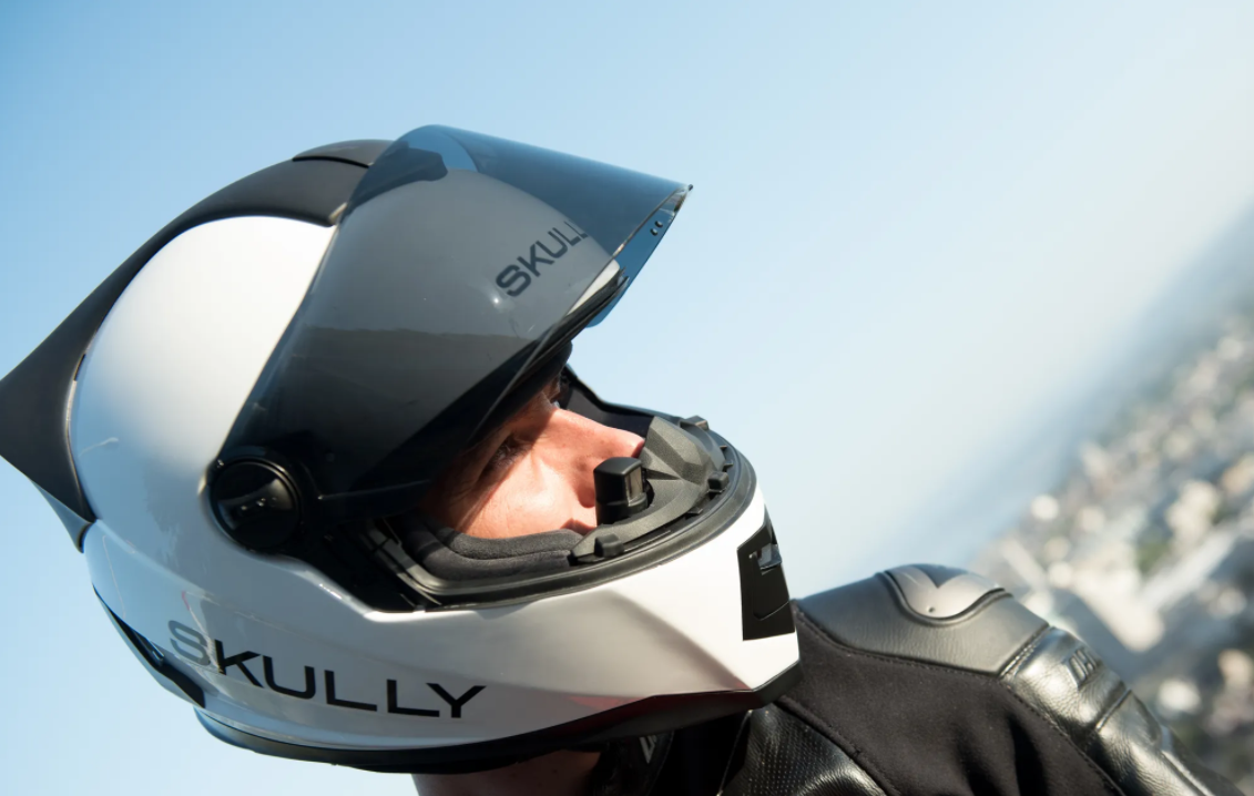 How To Measure Your Motorcycle Helmet Size